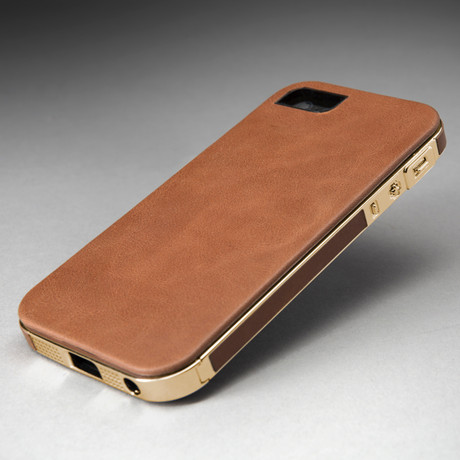 Lily Kwong iPhone 5/5s Case // The Edward