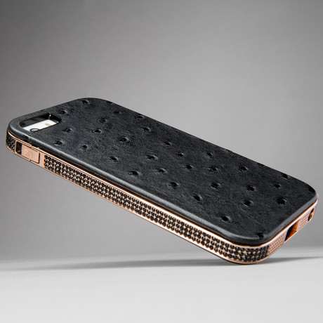 Lily Kwong iPhone 5/5s Case // The Chelsea