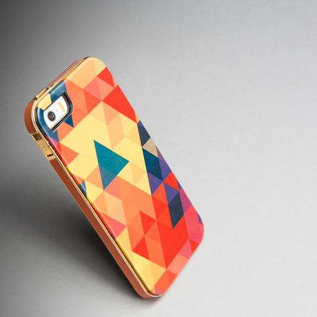 Lily Kwong iPhone 5/5s Case // The Jean