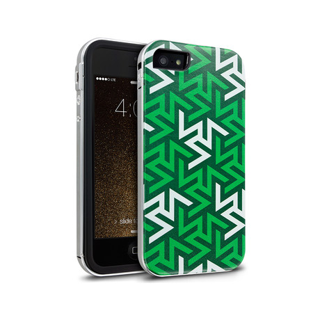 Lily Kwong iPhone 5/5s Case // The Edie