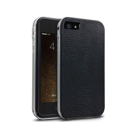 Lily Kwong iPhone 5/5s Case // The Jon
