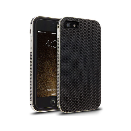 Lily Kwong iPhone 5/5s Case // The Charlotte