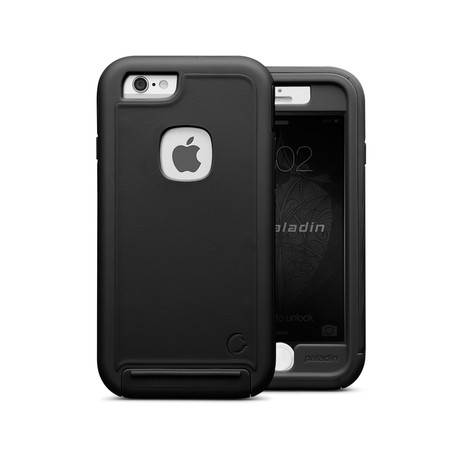 Paladin iPhone 6 Case // Black Ops