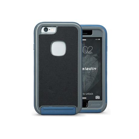 Paladin iPhone 6 Case // Military Nylon