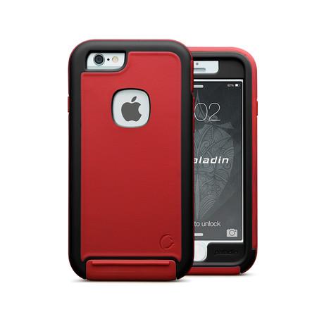 Paladin iPhone 6 Case // Brick Oven
