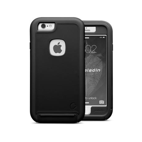 Paladin iPhone 6 Case // Secret Agent