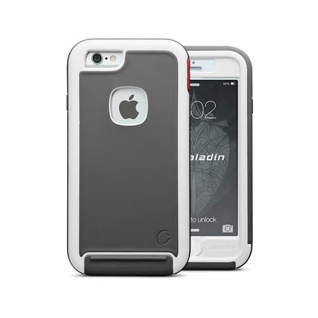 Paladin iPhone 6 Case // Modern Space