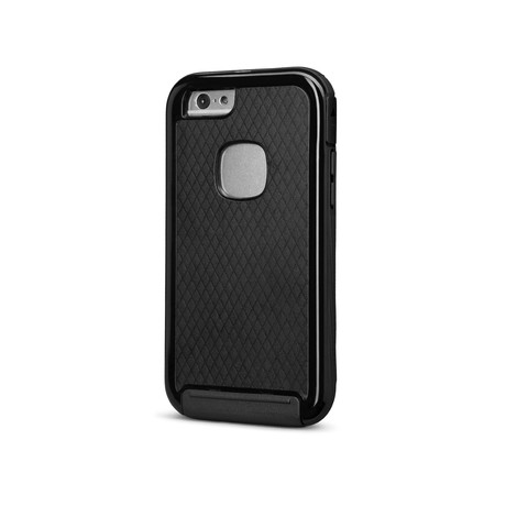 Paladin iPhone 6 Case // Cross Hatch