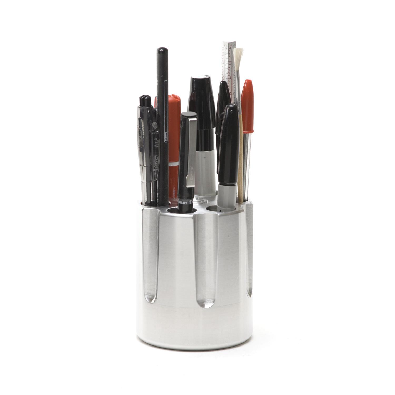 choose your bullets pencil holder  jorge diego etienne  touch of  - choose your bullets pencil holder