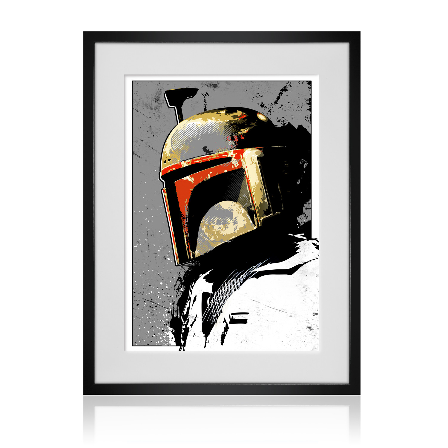 The Bounty Hunter // Boba Fett (13\