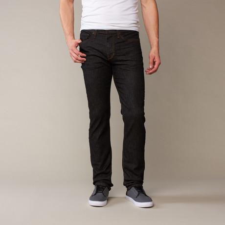 Joe's Jeans // De Brixton // Rogue