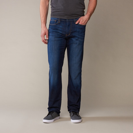 Joe's Jeans // De Classic Fit // Kenji