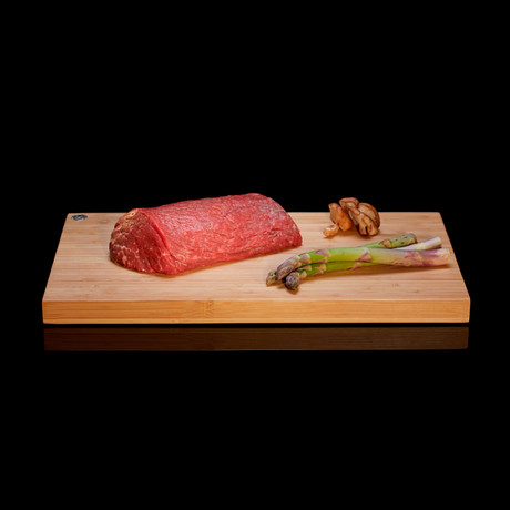 The SteakStones Bamboo Board