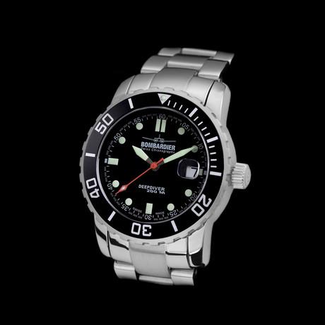 Bombardier Deepdiver // DD-151-AC
