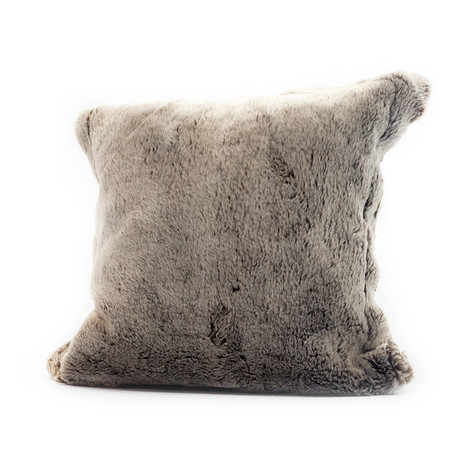 Chinchilla Pillow (Cover + Insert)