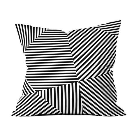 Dazzle New York // Pillow