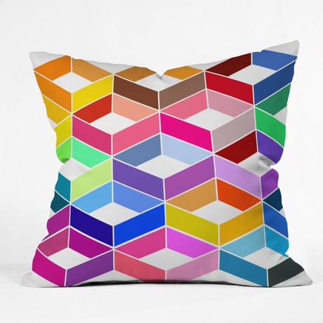 Carnival Carnival // Pillow