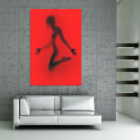 """Fortune 500 (24""""W x 16""""H x 1.5""""D)"""