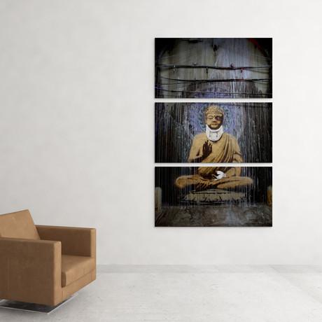 Bruised Buddha