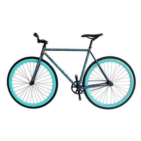 Atir Cycles // Single Speed // Brett Bower