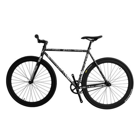 Atir Cycles // Single Speed // Kungfutoast