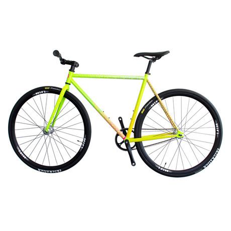 Atir Cycles // Single Speed // Dr. Rasterbator
