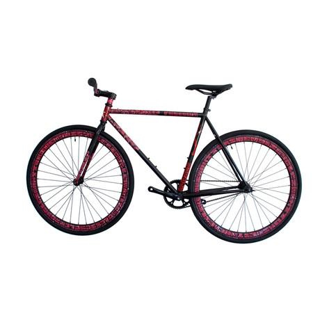 Atir Cycles // Single Speed // Josh Gross