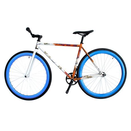 Atir Cycles // Single Speed // Beth Myrick