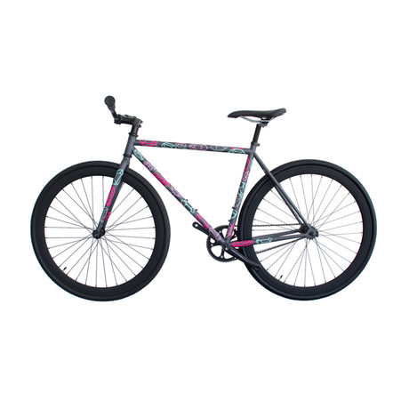 Atir Cycles // Single Speed // Olivia Storm