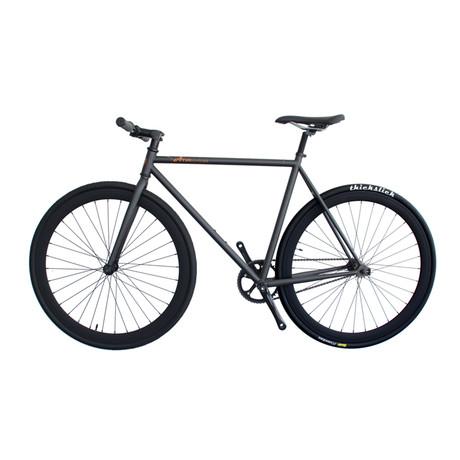 Atir Cycles // Single Speed // Cody Jones