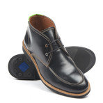 Play By Play Chukka // Black (Euro: 46)
