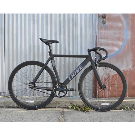 6061 Track // Matte Black (50cm Frame)