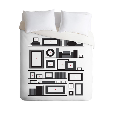 Image Not Found // Duvet Cover (Twin)