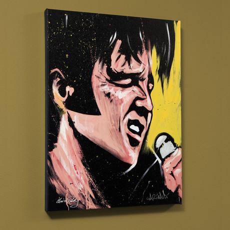 Elvis Presley // 68 Special