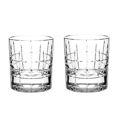 Shtox Rotating Glass // 014 // Set of 2