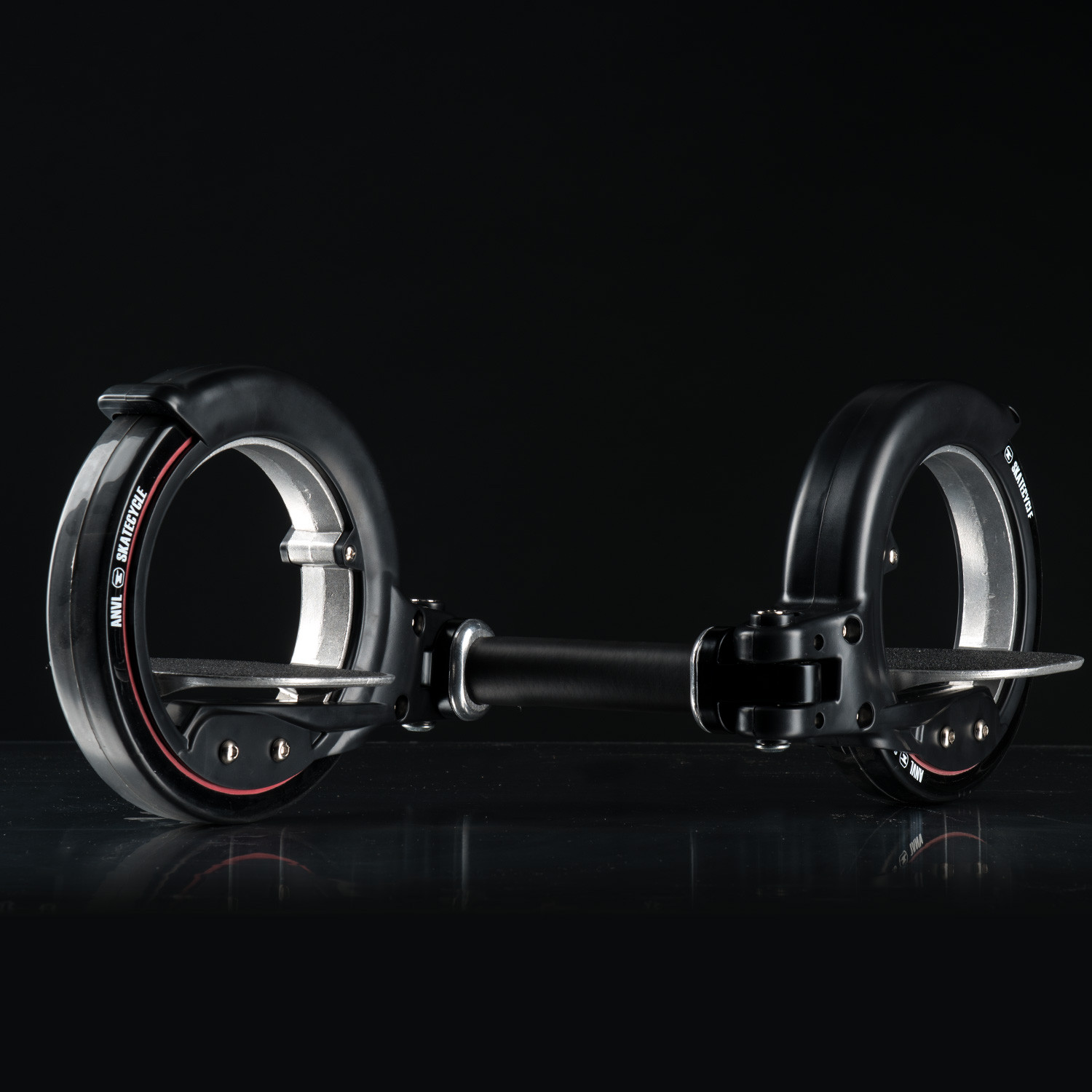 Touch Of Modern: Skatecycle (Black)