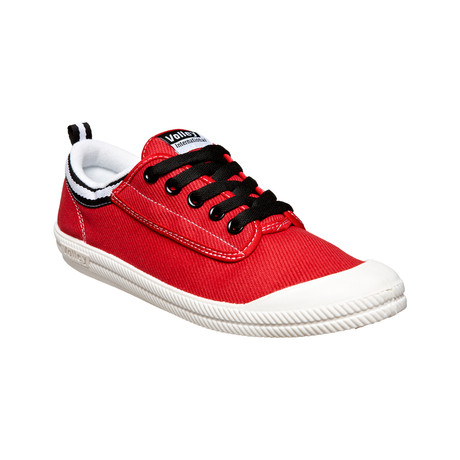 volley shoes the boat shoe meets tennis comfort touch