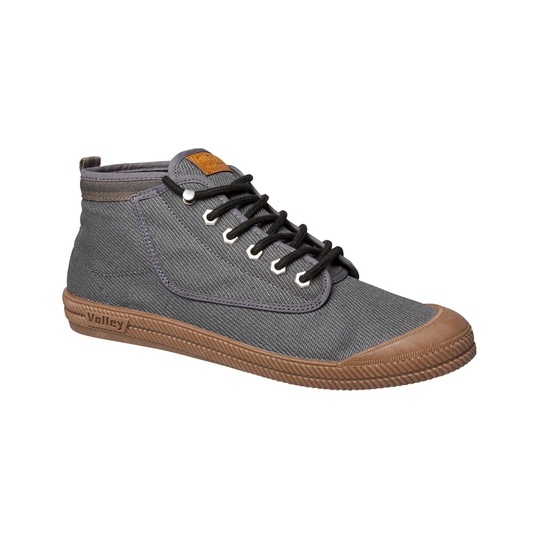 Original High Top Fur Tennis Shoe