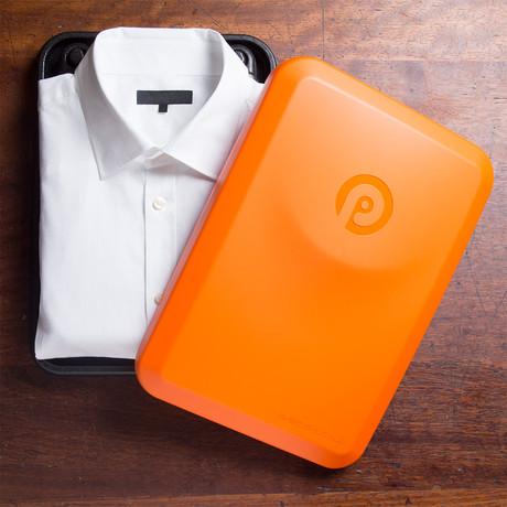Shirt Shuttle MK3 // Orange