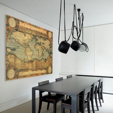 Intrepid Traveller Map