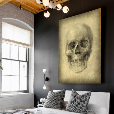 Ash Skull