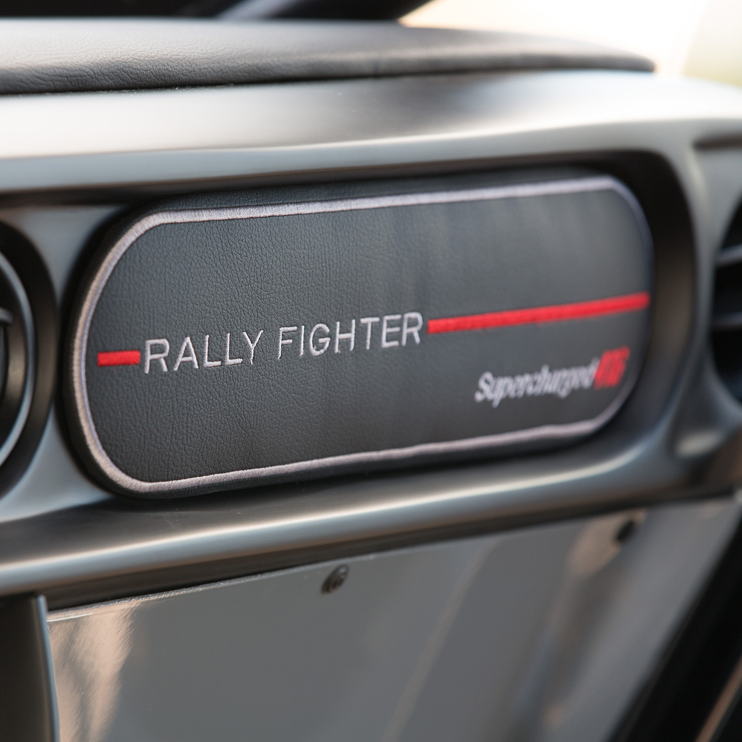 Rally Fighter Local Motors Touch of Modern