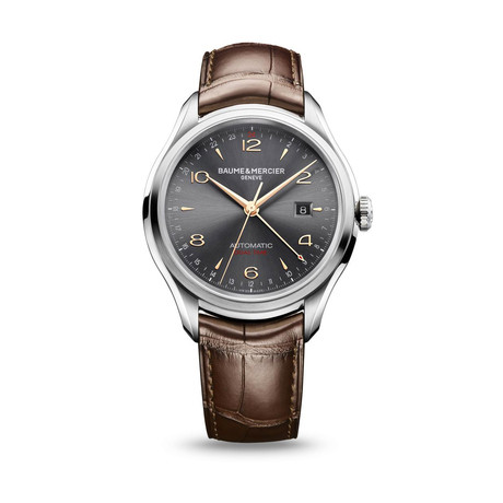 Clifton Luxury Dual Time Automatic