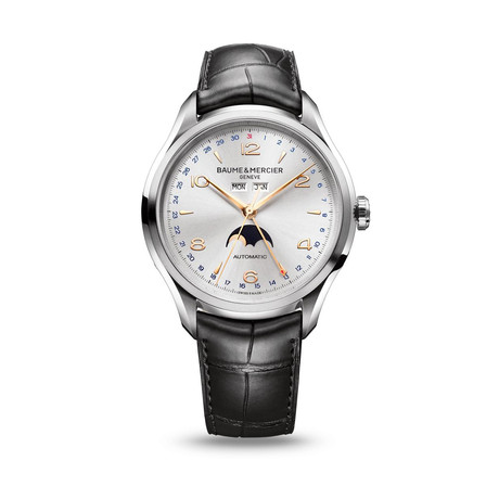 Clifton Luxury Moonphase Automatic