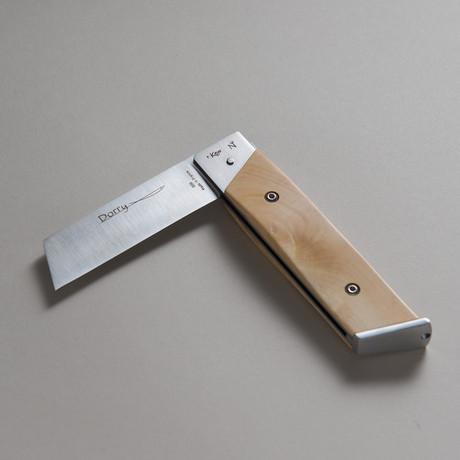 Dorry // Box Wood