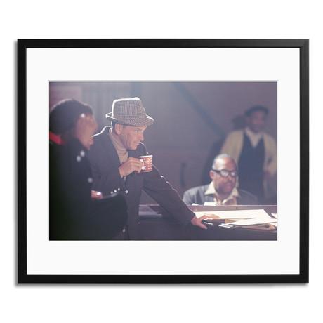 "Frank Sinatra 1964 (12"" x 16"")"