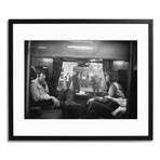 """Jagger McCartney // First Class (12"""" x 16"""")"""