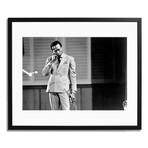 "Miles Davis 1959 (12"" x 16"")"