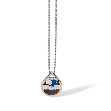 Cosmo Ketting // Moon Phases