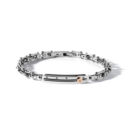 Cambio Bracelet // Automatic Shift Staal